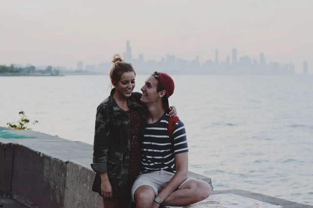 Five Signs That Show He Wants a Relationship